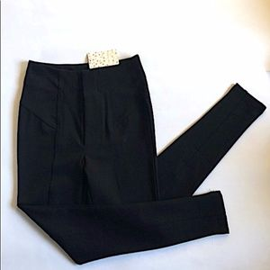 New Free People high waist skinny pant